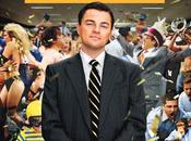 loup Wall Street retour gagnant DiCaprio!