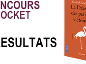 Résultats concours Pocket