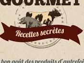 Fermier Gourmet, recettes secrètes Matthew Evan, Nick Haddow Ross O'Meara