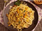 Spaghetti Sicilienne