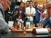 Kasparov Karpov télévision 23/1