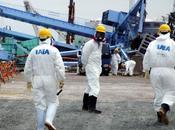Japon mafia recrute pour décontaminer Fukushima