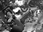 Bowl: match plus froid l'histoire