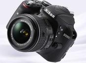 Petit mais puissant nouveau Nikon D3300