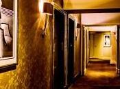 Visite déco l'hôtel Prince Galles Paris