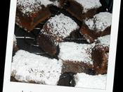 Brownies rapide