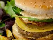 Burger sauce BigM