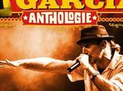 Sergent Garcia anthologie tournée française