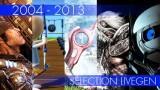 Sélection Livegen 2013 Melkor