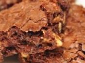 Recette cuisine n°01 petits Brownies chocolat