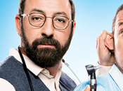 Supercondriaque nouveau film Dany Boon