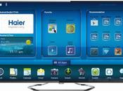 2014 Haier lance gamme sous Android, série M7000