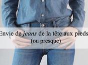 Est-ce tout jeans peut devenir trop