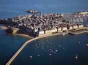 bretonne, française, ville Saint-Malo