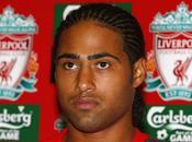 Arsenal Johnson dans viseur