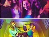 Quand Beyonce Kelly Rowland surprennent chanteuses Karaoké!