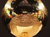 Nike dans l'impossibilité promouvoir Ballon d'Or