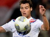 Mercato-Arsenal Gourcuff dans viseur
