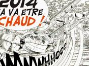 Meilleurs voeux 2014 Frédéric Toublanc