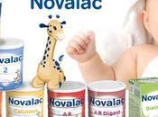 Alliance MAGPHARM-NOVALAC pour développement produits nourrissons Algérie