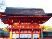 Visites temples shintô nouvel