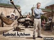 Chronique Kaboul Kitchen Saison