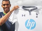 Mercato-Tottenham départ pour Capoue