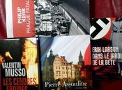 Lectures historiques ....