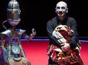 Agence Voyages imaginaires Bourgeois gentilhomme d'après Molière Philippe Théâtre Côté Seine
