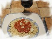 Sauce italienne boeuf porc cocotte pommes terre carottes