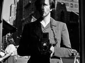 Photographie noir blanc engouement pour Vivian Maier, révélée après mort