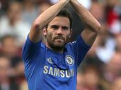 Mercato-Chelsea Mata dans l'oeil Bayern pour…