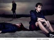 Miley Cyrus, égérie Marc Jacobs