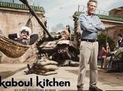 Chef version Talibans pour retour Kaboul Kitchen