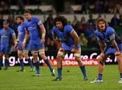 Western Force sauce Africaine!