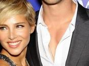 Chris Hemsworth Elsa Pataky sera jumeaux