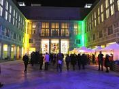 Nuit musées bâlois