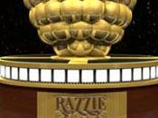 [News] Razzies Awards 2014 toutes nominations