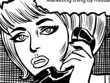 2014 content marketing dans mains clients