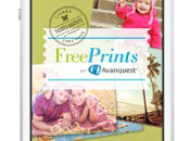 Envie d'imprimer photos gratuitement Avec Avanquest l'application mobile FreePrints, c'est possible
