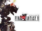 Final Fantasy disponible, mais iPhone
