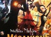 mécanique cœur Mathias Malzieu