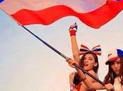 2014 Manifestations Bangkok, troupes choc charme