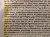 étudiant place Rick Astley dans essai physique quantique