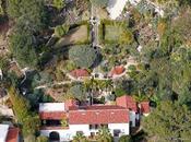 Robert Pattinson vend résidence Angeles pour millions