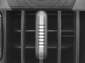 Test Support Voiture Smartphone sans ventouse fixe grille d'aération)(Galaxy iPhone 5S,...)