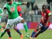 Saint-Etienne renverse Losc