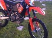 Vends EXC-R 2008 3950 euros