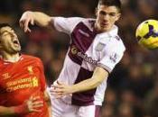 Premier League Liverpool perd terrain