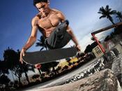 Italo Romano, skateur sans jambes!